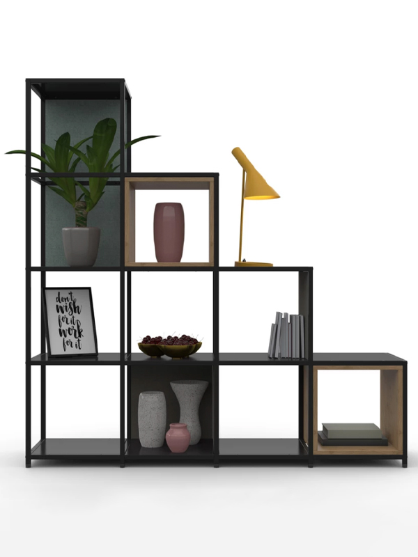 Cubic Storage