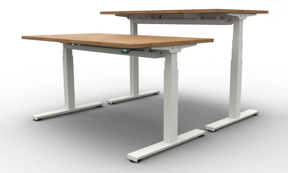 Garran Sit Stand Desk