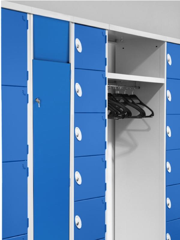 Garran Lockers Storage Lockers Bespoke Lockers
