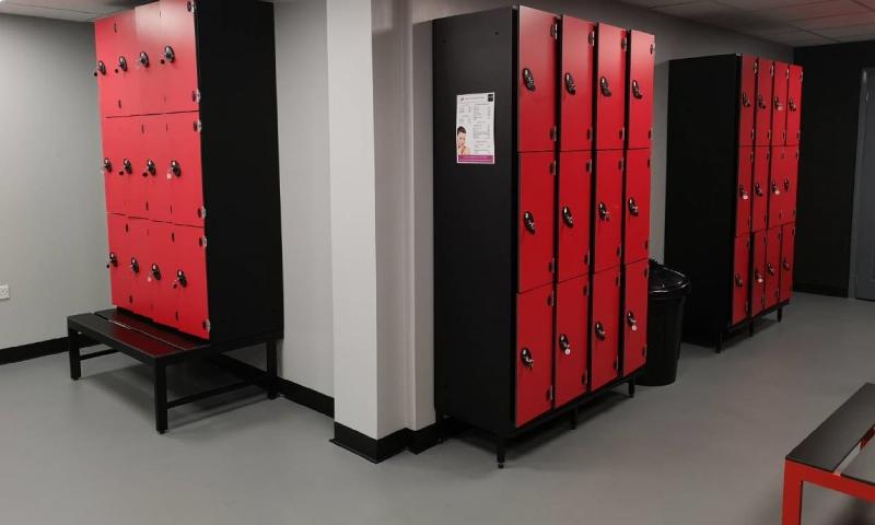 Planet fitness gym case study gym lockers garran lockers